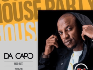 Da Capo – DJ Mag House Party Mix Mpe download