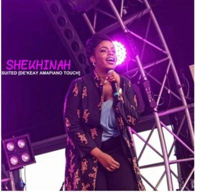 De'KeaY – Suited (Amapiano Remix) Ft. Shekhinah mp3 download