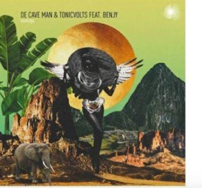 De Cave Man & TonicVolts – Muninga Ft. Benjy mp3 download