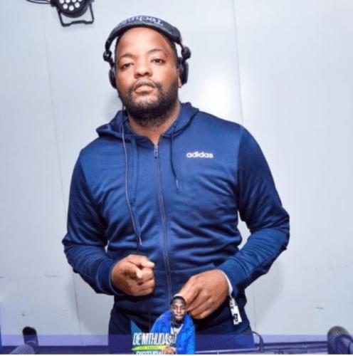 De Mthuda – Ingoma Ft. Mkeyz Mp3 download
