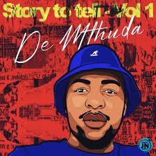 De Mthuda - Super Black(Main Mix) Mp3 downoad
