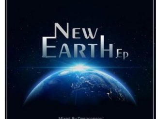 Deepconsoul – New Earth Mp3 download