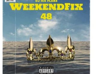 Dj Ice Flake – WeekendFix 48 2020 Mp3 download