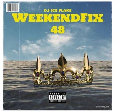 Dj Ice Flake – WeekendFix 48 2020 Mp3 download