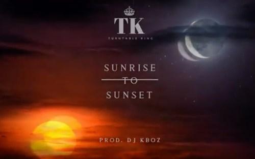 Dj Kboz – Sunrise to Sunset mp3 download