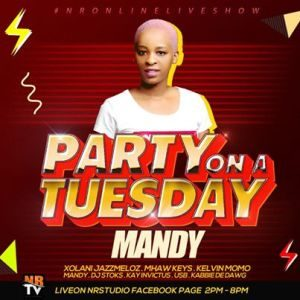 Dj Mandy – Party On A Tuesday Mp3 download