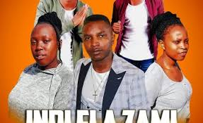 Dj Mimmz Africa - Indlela Zami Ft. Real Gs, Mbali & Morongwe (Afro House) Mp3 download