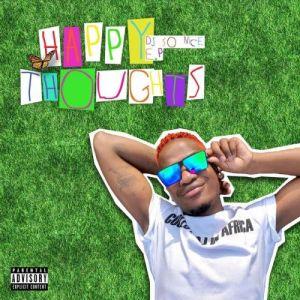Dj So Nice – Happy Thoughts zip download