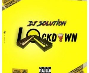 Dj Solution – Rurumela mp3 download