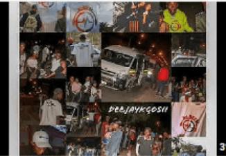Dj kgosii – Africa Day mixtape (Amapiano 2020)