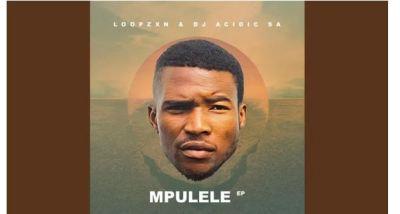Dj mpulele – Lock down Sessions Ft. Mshizo deep mp3 download