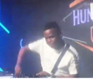 Dlala Thukzin – Lock down house party Mp3 download