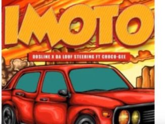 Dosline & Da Louf Steering – iMoto Ft. Coco Gee Mp3 download