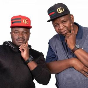 Double Trouble – Nna Le Wena mp3 download