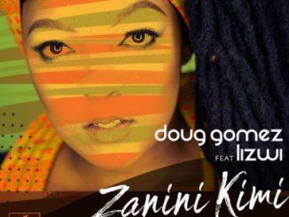 Doug Gomez x Lizwi – Zanini Kimi (HyperSOUL-X Remix)
