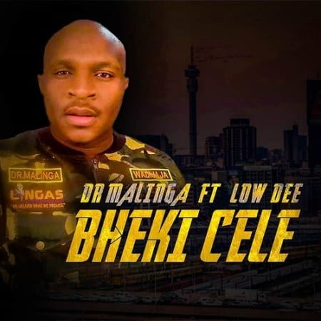Dr Malinga – Bheki Cele Ft. Low Dee mp3 download