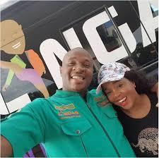 Dr. Malinga And Wife Welcomes Set of Twins sa celebrities news