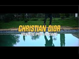 FOCALISTIC - CHRISTIAN DIOR mp3 download