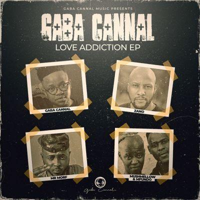 Gaba Cannal – Love Addiction zip download