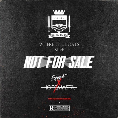 HopeMasta x Espiquet – Not For Sale Mp3 download