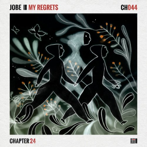 Jobe – My Regrets EP
