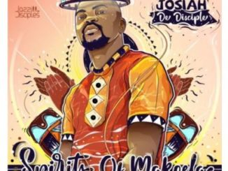 Josiah De Disciple & JazziDisciples – Jazz That Thing
