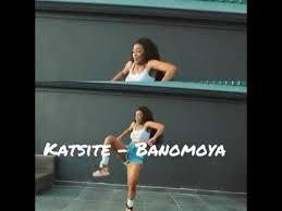 Katsite - Banomoya dropping soon mp3 download