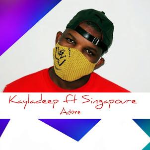 Kayladeep & Singapoure – Adore (Original Mix) mp3 download