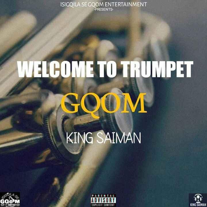 King Saiman – Violin Vs Trumpet ft. Dj Zebra Musiq SA & Pro-Tee mp3 download