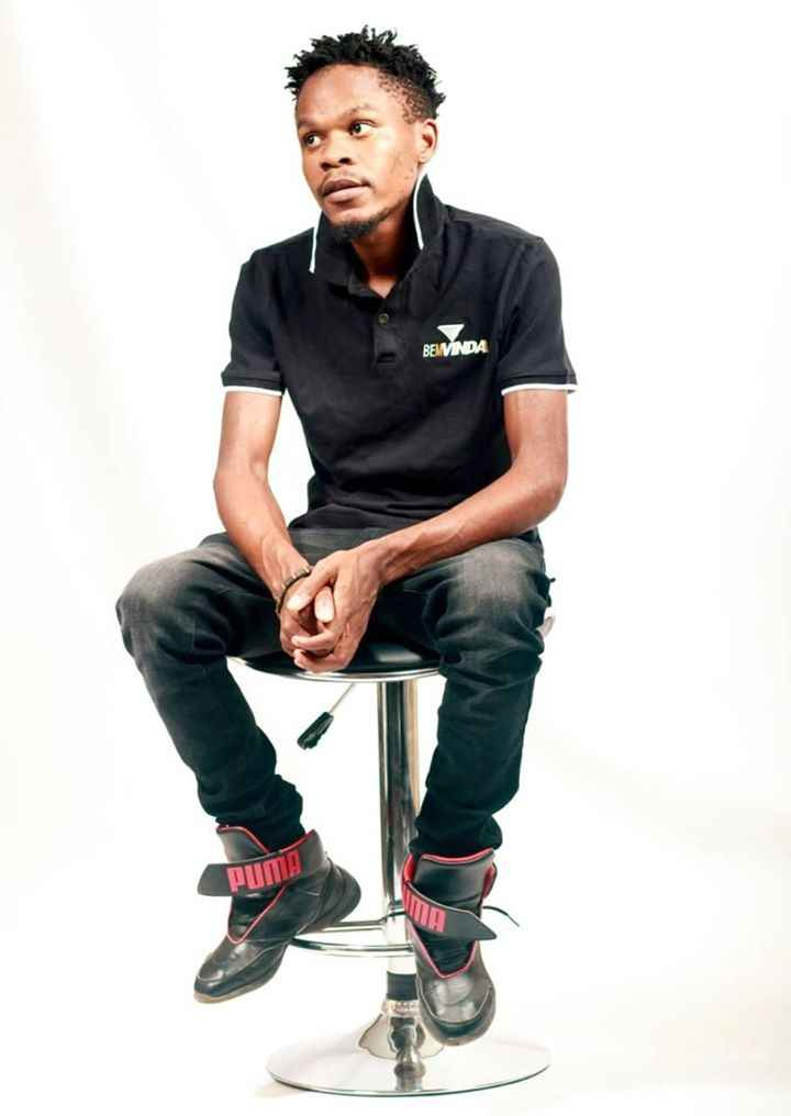 King Salama & Dr Nata – Akena Pelo Ya Chipi mp3 download