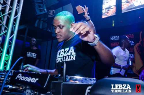 Lebza The Villain – House Mix (8 May 2020) Mp3 download