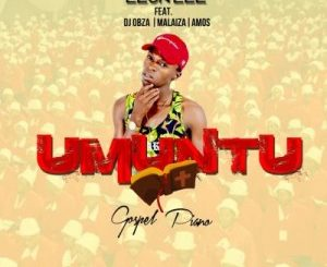 Leon Lee – Umuntu Ft. Dj Obza, Malaiza & Amos Mp3 download