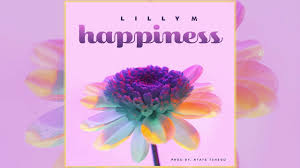 Lilly M feat Ntate Tshego - Happiness mp3 download