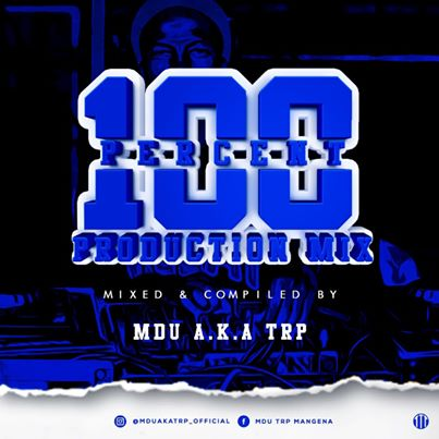 MDU a.k.a TRP – 100% Production Mix