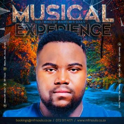 MFR Souls – Musical Experience 033 Mix Mp3 downloadMFR Souls – Musical Experience 033 Mix mp3 download