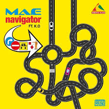 Ma-E – Navigator Ft. K.O mp3 download