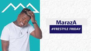 Maraza - Freestyle Friday mp download