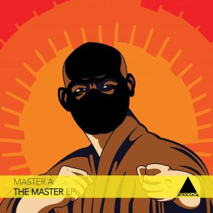 Master A – The Master album zip download
