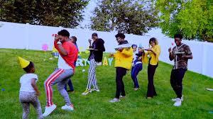 Master KG - Jerusalema Ft. Nomcebo (Dance Challenge)