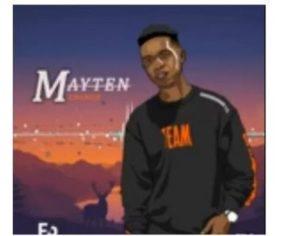Mayten – No Cry (Original) Mp3 download