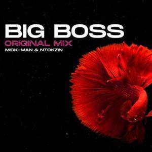 Mick-Man & Ntokzin – Big Boss mp3 download