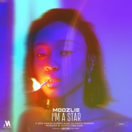 Moozlie – I'm A Star Mp3 download