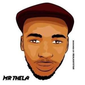 Mr Thela – Crack A Snack Mp3 download