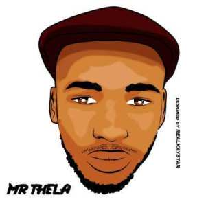 Mr Thela – Crack A Snack Mp3 download