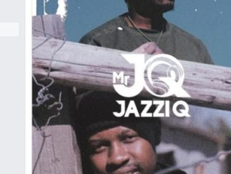 Mr.JazziQ – BlackMusic Vol.9 mp3 downlaod