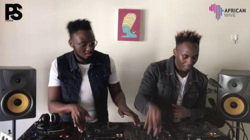 PS DJZ – Afro House/Tech Live Mix (20 – 05 – 2020) mp3 download