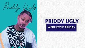 Priddy Ugly - Freestyle Friday mp3 download