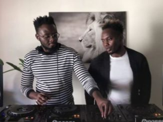 Ps Djz – Amapiano Live Mix 29 May 2020 Ft. Dj Maphorisa, Kabza De Small & Vigro Deep