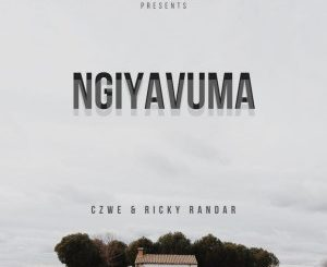 Ricky Randar & Czwe – Ngiyavuma mp3 download