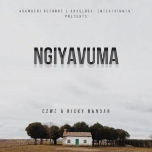 Ricky Randar & Czwe – Ngiyavuma mp3 download
